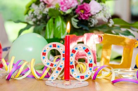 Gedichte Zum 90 Geburtstag