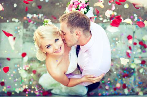 Gedichte zur Hochzeit