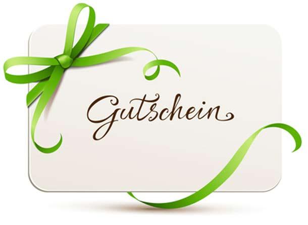 Schön Gutschein Geburtstag: Ideen für den passenden Gutschein VW03